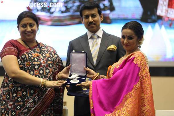 divya dutta photos from national awrads