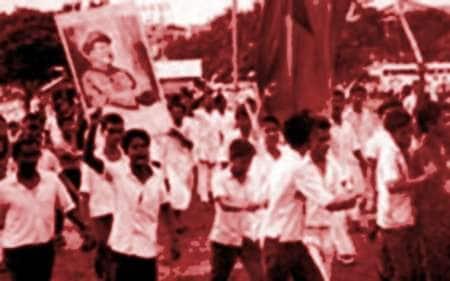 51 years of Naxalbari: How a peasant uprising triggered a pan-India politicalmovement