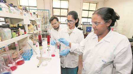 Tuberculosis, TB treatment, CSIR-NCL, National Chemcial Laboratory, NCL researchers, CSIR, Pune news, health news, indian express news