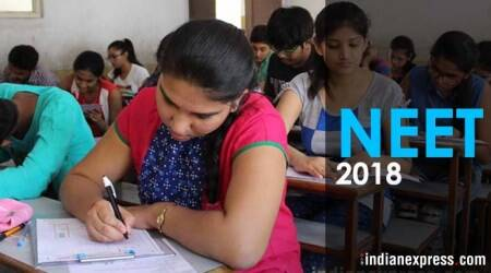 NHRC notice to CBSE, Tamil Nadu on NEET examinations outside state