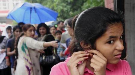 NEET 2018: Over 13 lakh candidates appear, stringent checks annoy students