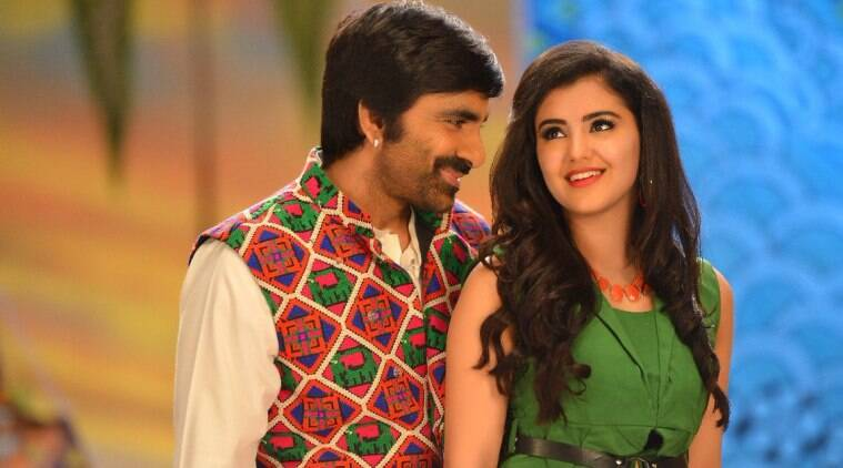 nela ticket review ravi teja film