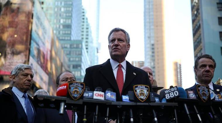 Two prominent Indian-Americans appointed by NYC Mayor to Board of Advisors