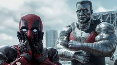 What is meta, and how does Deadpool effectively deliver on it?