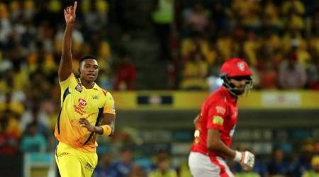 IPL 2018 CSK vs KXIP: CSK fast bowlers leave Kings XI Punjab furious