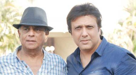 Pahlaj Nihalani: Rangeela Raja is almost like a rebirth of Govinda