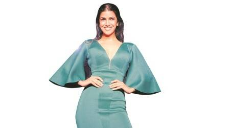 Nimrat Kaur: I will never be happy with my career