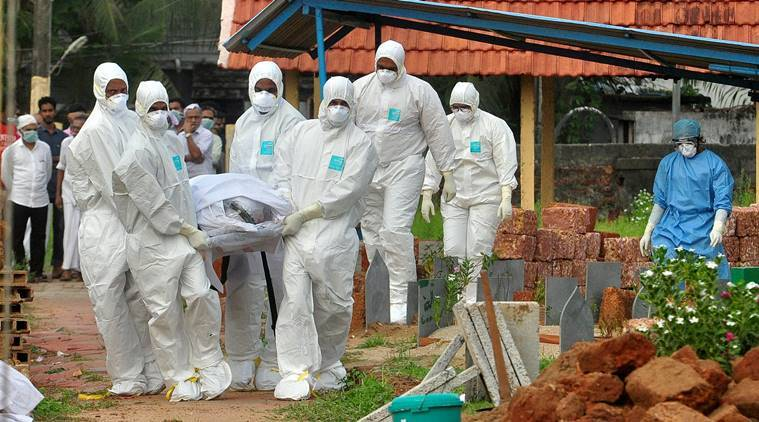 Nipah: Going beyond call of duty, doctor performs last rites