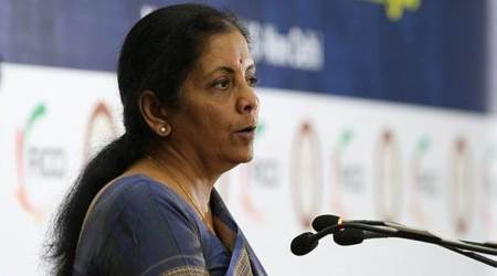 No tension between navies of India, China in Indian Ocean Region, says Nirmala Sitharaman