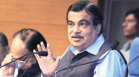 Don't support govt, but back pro-people decisions: Nitin Gadkari to media