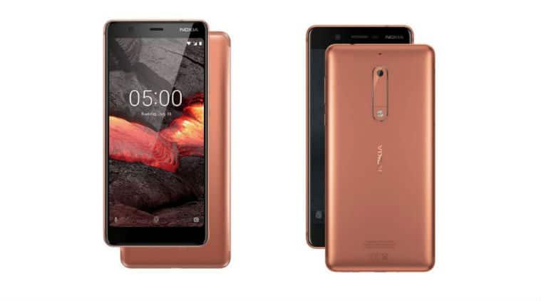 Nokia 5.1, Nokia 5.1 price in India, Nokia 5 vs Nokia 5.1, Nokia 3.1 price in India, Nokia 3 vs Nokia 3.1, Nokia 2.1 price in India, Nokia 5.1 specifications, Nokia 3.1 specifications, Nokia phones, cheapest Nokia phone