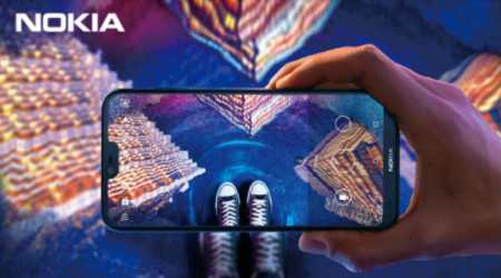Nokia X6 image shared in a new teaser ahead of official launch inChina