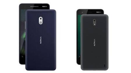 Nokia 2.1 vs Nokia 2: Here is what's new on the Android Go phone