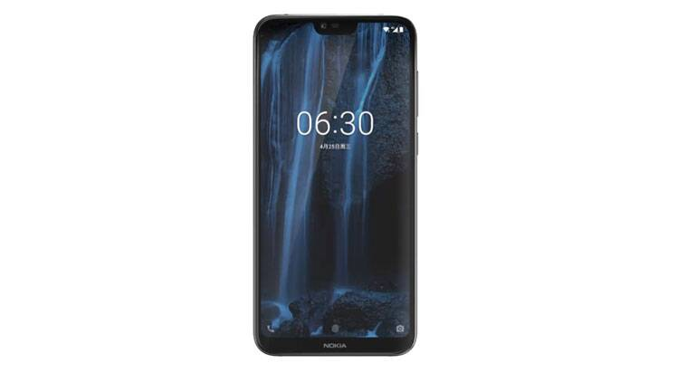 Nokia X6, Nokia X6 price in India, Nokia X6 specifications, Nokia X6 features, Nokia X6 price, Nokia X6 launched, Nokia X6 display, Nokia X6 notch