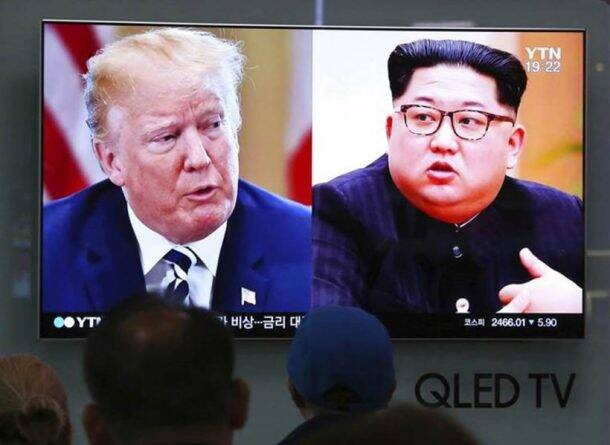 Final preparations underway in Singapore for high-stakes Trump-Kim summit