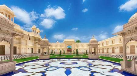 Indian holiday destination, goa, jaipur, budget-friendly stay options goa, domestic airfares for peak, beach or hill station, smaller budget vacation, indian express