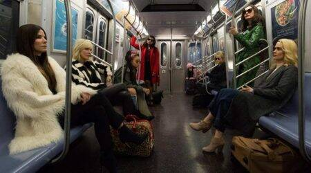 Ocean's 8 new trailer introduces majorcharacters