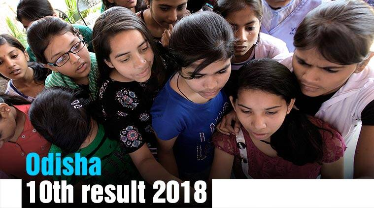 Declared! BSE Odisha 10th results 2018 out at orissaresults