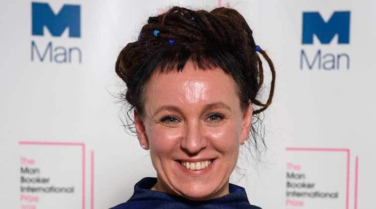 Poland's Olga Tokarczuk wins Man Booker International Prize