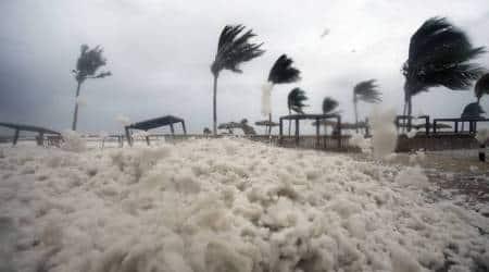 Mekunu: Powerful cyclone strikes Oman, Yemen; five dead, 30missing