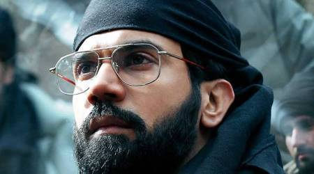Omerta box office day 3: Rajkummar Rao starrer expected to pick up pace