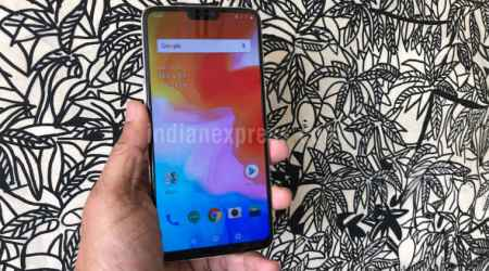 OnePlus, OnePlus 6 Always on Display feature, OnePlus 6 price in India, OnePlus 6 update, OnePlus 6 sale, OnePlus forum, OnePlus 6 May security patch, OnePlus 6 specifications