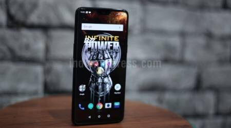 OnePlus 6 Marvel Avengers Limited edition sale today at 12 pm on Amazon India
