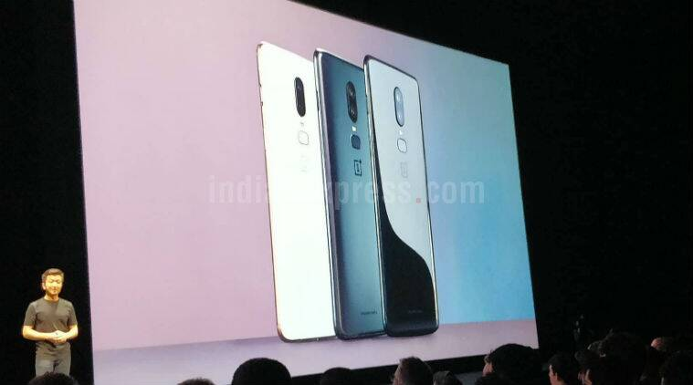 OnePlus 6 launch, Apple iPhone X, OnePlus 6 price in India, OnePlus 6 specifications, Samsung Galaxy S9 Plus, OnePlus 6 India launch, OnePlus 6 offers, Galaxy S9 Plus specifications, iPhone X specifications