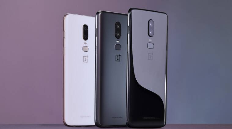 OnePlus 6's face unlock can be bypassed with a printed photo