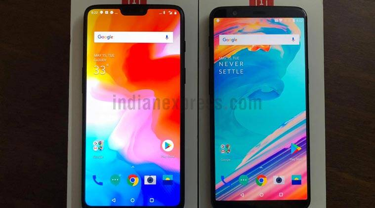 OnePlus 6, OnePlus 6 global launch, OnePlus 6 price in India, OnePlus 6 specifications, OnePlus 6 launch in India, OnePlus 6 launch offers, OnePlus 6 features, OnePlus 6 accessories