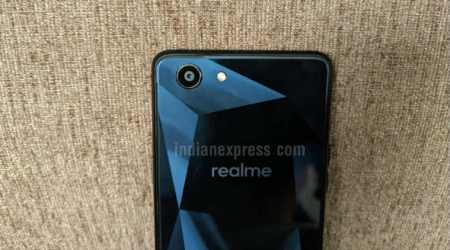 Oppo Realme 1 first sale on Amazon India at 12 noon: Price starts at Rs 8,990
