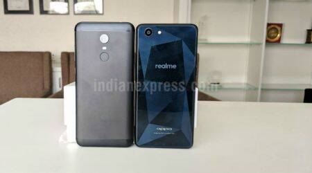 Oppo Realme 1 vs Redmi Note 5: Which is the better budget phone to pick?