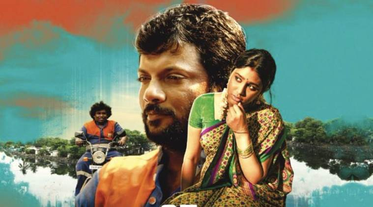 Oru Kuppai Kathai Review A Story That Couldve Been Said -8199