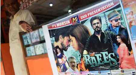 Pakistan imposes temporary ban on Bollywood films during Eid