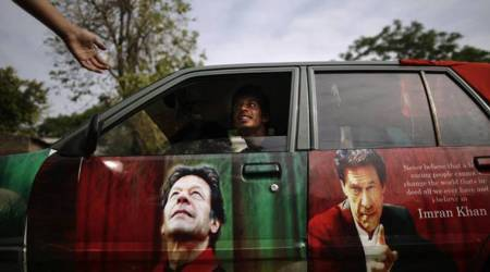 Pakistan to hold general elections on July 25