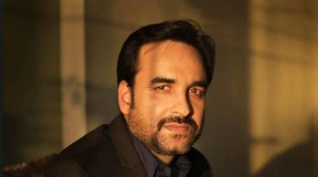 Pankaj Tripathi: Acting is like a game of badminton