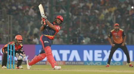 IPL 2018, DD vs SRH: Rishabh Pant performed superbly, our bowling was not poor, says Sandeep Sharma
