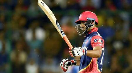 IPL 2018: Rishabh Pant issues clarification on a tweet made by parody account