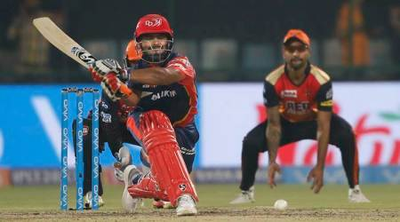 PANTastic innings: Rishabh Pant sets Twitter on fire with stunning 128* knock