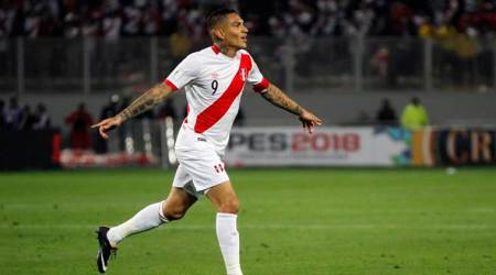 Players' union asks FIFA to allow Peru captain Paolo Guerrero to play in the World Cup