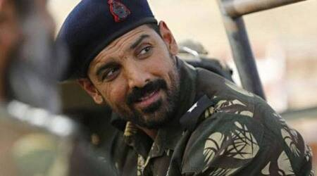 Parmanu box office collection day 5: The John Abraham film earns Rs 28.69 crore
