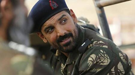 Parmanu movie review: The John Abraham starrer is all surface, no depth