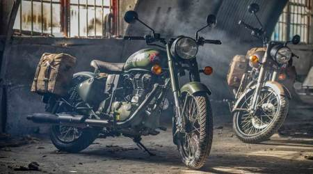 Royal Enfield Classic Pegasus 500 launched in India: Everything you wanted to ask