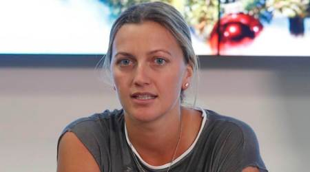 Petra Kvitova hails 'crazy' year following knife attack