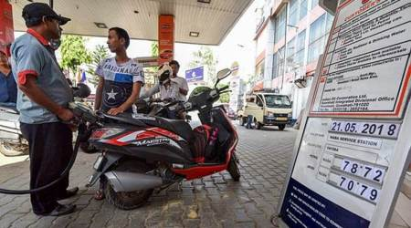 Steps to deal with rising petrol, diesel prices likely this week