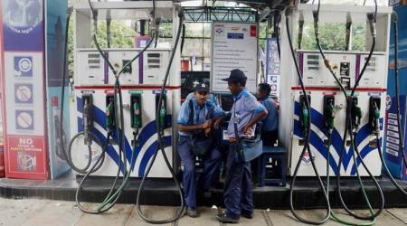 SBI report: 'States have room to cut petrol prices by Rs 5.75, diesel Rs 3.75'