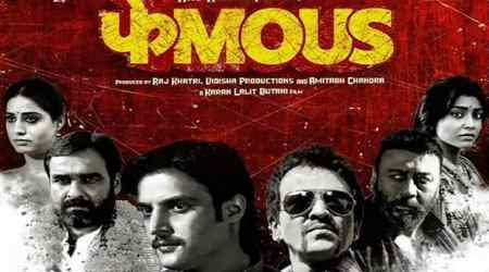 Western genre is unexplored in Indian cinema: Team Phamous