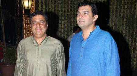 Ronnie Screwvala reunites with Siddharth Roy Kapur for a 'unique' film, Pihu