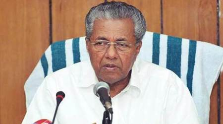 'Do not stop writing': Kerala CM Pinarayi Vijayan backs writer Hareesh over novel controversy