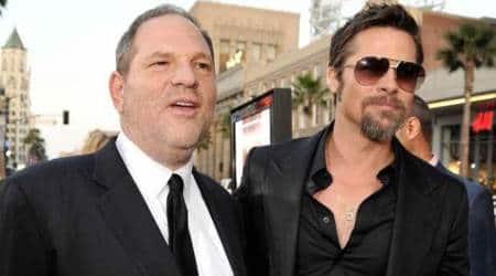 Brad Pitt had once threatened to kill Harvey Weinstein for GwynethPaltrow